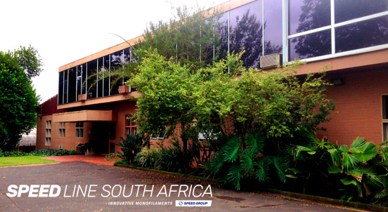 Synthetic monofilament factory based in Pietermaritzburg, 1 hour away from Durban.
